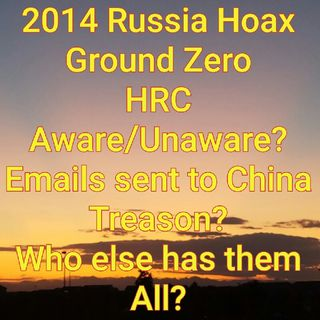 Aug 15 The 2014 Russia Hoax Ground Zero