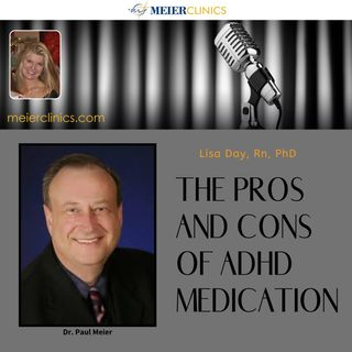 The Pros and Cons of ADHD Medication