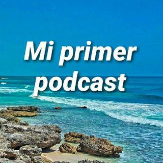 Mi Primer Podcast Parte 2 EL TRAFICO