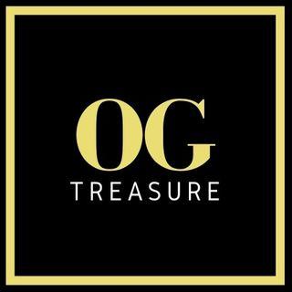Ep 1 Intro to OG Treasure