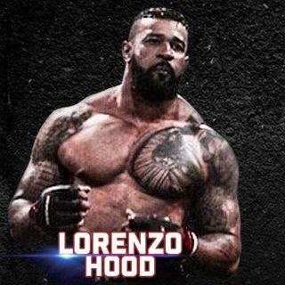 Shootin w Shonie Fighter LorenzoHood