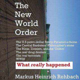 1_Jesus, Mohammed, Marxism et al  ALL controlled opposition