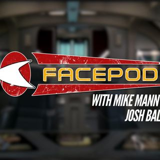FacePod - The Conversation Continues