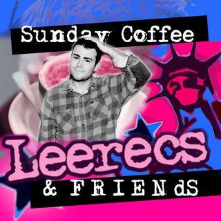Sunday Coffee with Joe Pahlow 09-19-2021