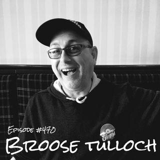 WR470: Broose Tulloch