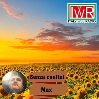 Senza Confini con MAX