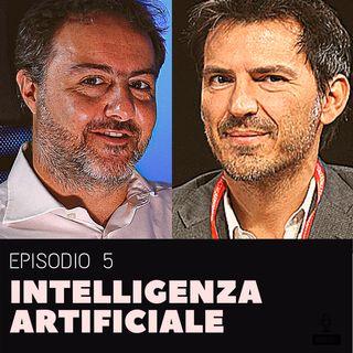 0.5 L'Intelligenza Artificiale cambia il nostro modo di fare acquisti?