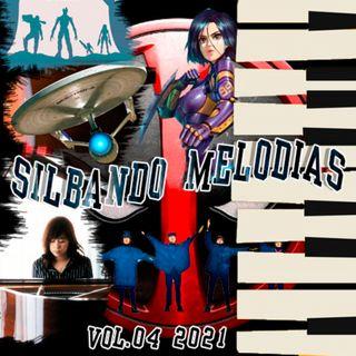 Silbando melodías volumen 08 (SEGUNDA TEMPORADA)