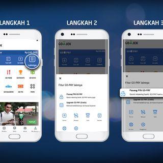 Aplikasi - Aplikasi di Jakarta, Salah Satunya ini Halodoc