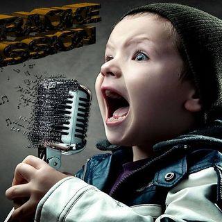 puntata 9 Karaoke Passion Web Radio - LO STUDIO 1