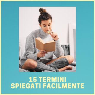 #173 - I Principali Termini Del Marketing Spiegati In Meno Di 10 Minuti
