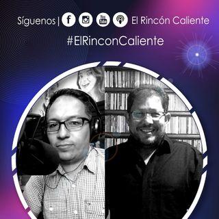 El Podcast De la Salsa El Rincón Caliente Con Álvaro Quintero Y Cesar Ocampo Episodio 40