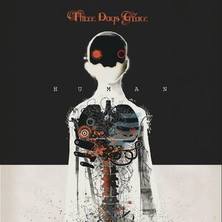 Three Days Grace - The End Is Not The Answer (Audio)