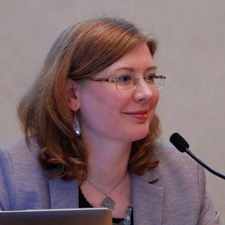 Elisa Ferrero | Egitto in crisi | 20 Aprile '16