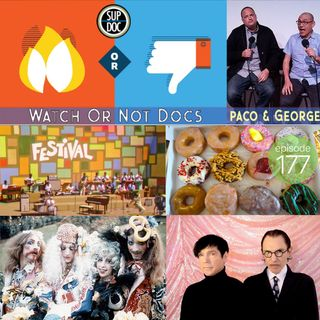 177 - WATCH OR NOT DOCS