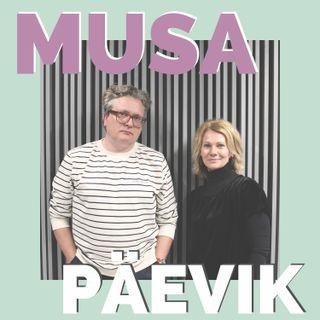 Muusikapsühholoogia ja filmimuusika – Dali Kask & Janek Murd