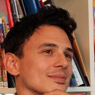Intervista a Lucio Biondaro di Pleiadi