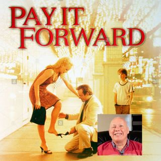 "Movie ""Pay It Forward"" Commentary by David Hoffmeister - Online Movie Workshop"