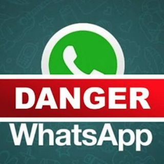 #carpi Attenti alle chiamate di WhatsApp