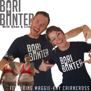 BARI BANTER #38 -  Maggie - Kay Cairncross