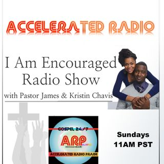 I Am Encouraged 11-26-17