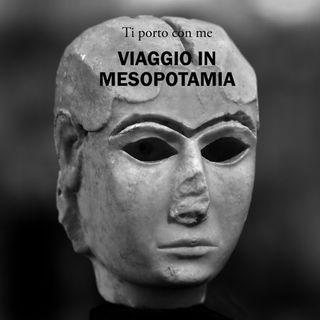Viaggio in Mesopotamia - 02 La Dama di Warka e la Città Invisibile