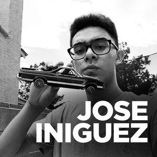 Jose Iniguez - LV Modelcars