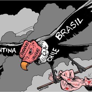 Aula América Latina Sob Ditaduras Militares