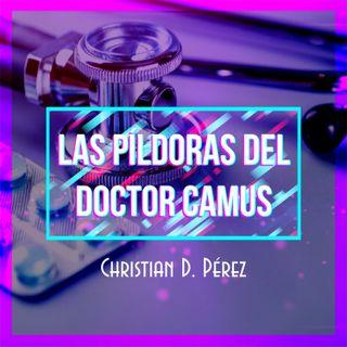Las píldoras del Doctor Camus