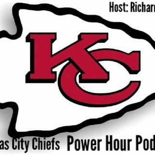 28-14 Chiefs Over Falcons