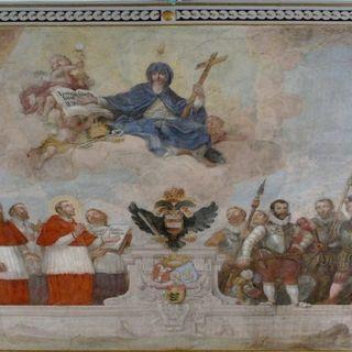 29 - I presunti meriti di Lutero