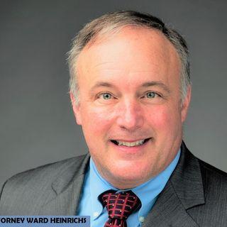 Attorney Ward Heinrichs - Prop 22 Unconstitutional