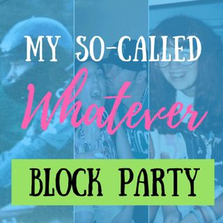 NKOTB Block Party #3 - New Kids on the Block Fan Stories from Amy, Lindsay & Courtney