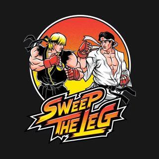 The Karate Kid V's Cobra Kai