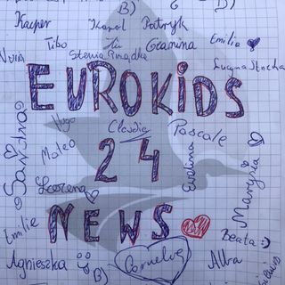 Eurokids 24 News - Students