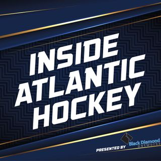 Inside Atlantic Hockey