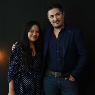 T2 ep.2 Cine y realidad | Conversaciones con Tania Castillo y José Luis Fajardo