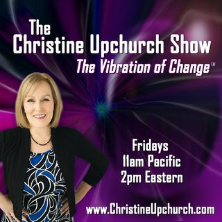 The Christine Upchurch Show