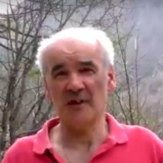 10-4-2017: Valerio Catalin, vicesindaco di Bobbio Pellice sul post alluvione