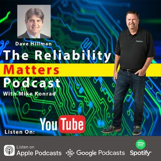 Episode 60: A Conversation with Rockwell Collins' Dave Hillman about Solder Voiding