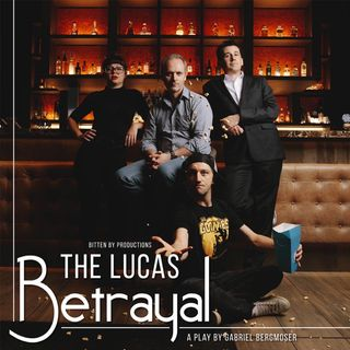 The Lucas Betrayal