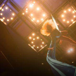 Una trapecista sobre cómo escuchar las señales del cuerpo | Adie Delaney