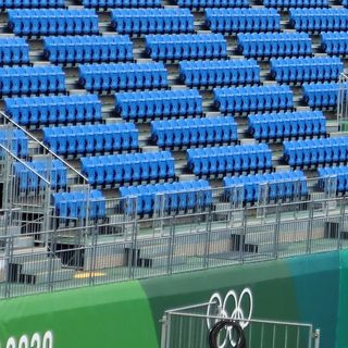 Olympics and politics in a pandemic