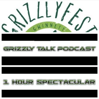 """GTP-""""Grizzly-Fest 1 Hour Spectacular"""""""