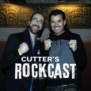 Rockcast 183 - Gavin Rossdale of Bush