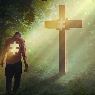 Tak i Amen w Chrystusie - Paweł Jurkowski