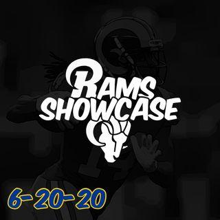 Rams Showcase - Special Teams Shift