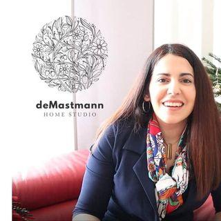 Auxilio mi casa es un Caos   con  Ana de Mastmann