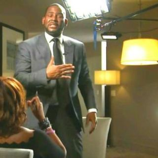 Gayle king's Interview with R kelly Opinion Part 2