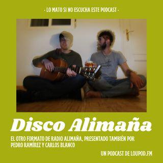 Disco Alimaña #2: Blues y R&B de Nueva Orleans